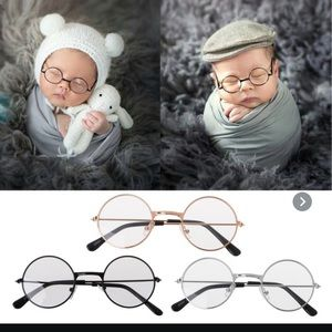 🌸Baby glass photo prop phot shoot 0-9 months